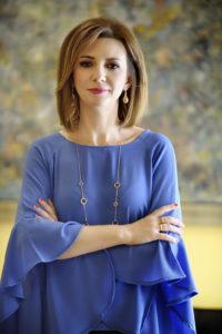 Dr Melina Nikaki dermatologos